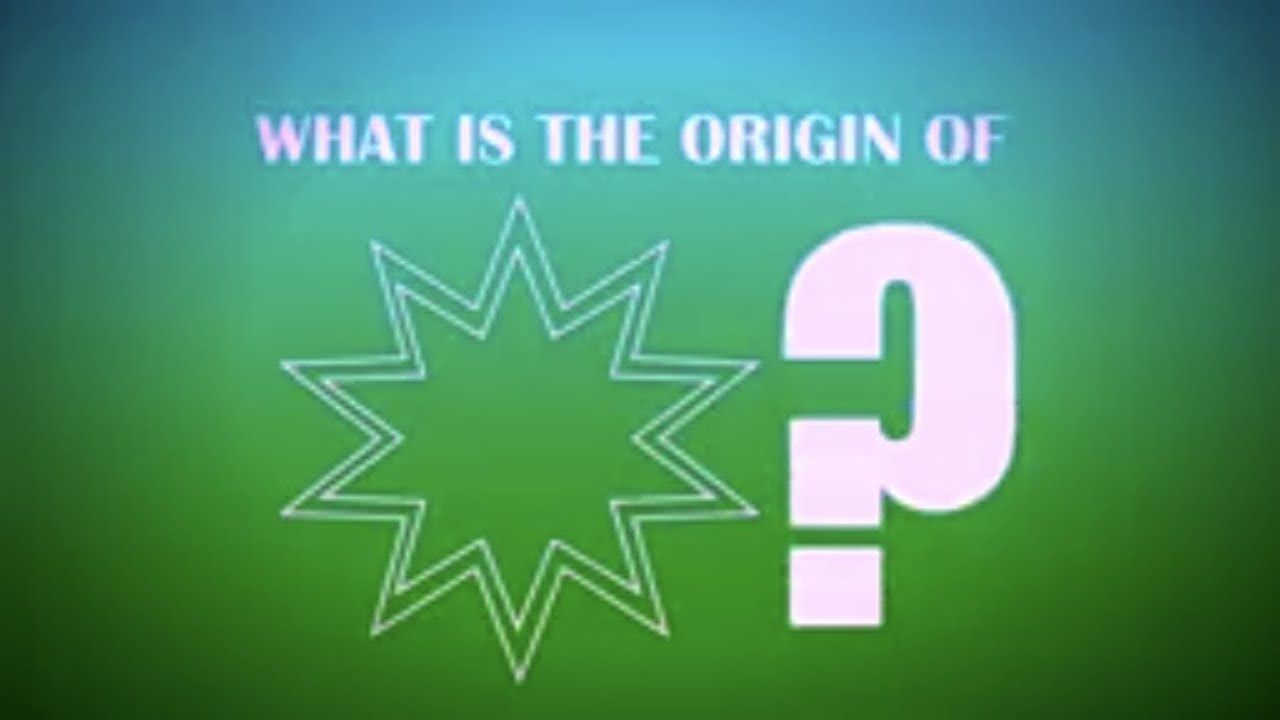What Is The Origin Of The Ground Pound Symbol Youtube