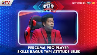 Download Percuma Pro Player Skills Bagus Tapi Attitude Jelek!! | Esports Star Indonesia #1