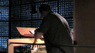 """Charlottenburg: Choral-Improvisation """"Ich weiß, mein Gott, dass all mein Tun"""""""