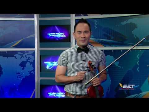 Guitarist Thái Minh & Bác sĩ Phạm Đặng Long Cơ - Nhạc Thính Phòng với The Friends - 05/09/17