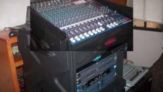 EXTRA AUDIO EQUIPMENTS