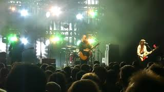 The Pixies - Daniel Boone - Live at The Apollo, Manchester 18.9.19