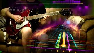 "Rocksmith 2014 - DLC - Guitar - Oasis ""Supersonic"""