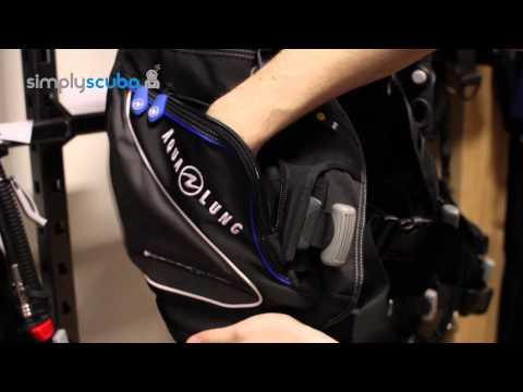 Aqua Lung Pro HD BCD - Www.simplyscuba.com