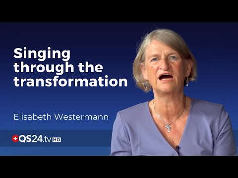 Singing through the transformation   Meaning of Life   🇨🇭QS24