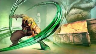 Street Fighter 5 - Nash's Theme (SFV OST) thumbnail