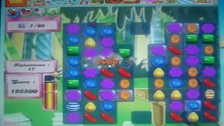 Candy Crush-Level 975