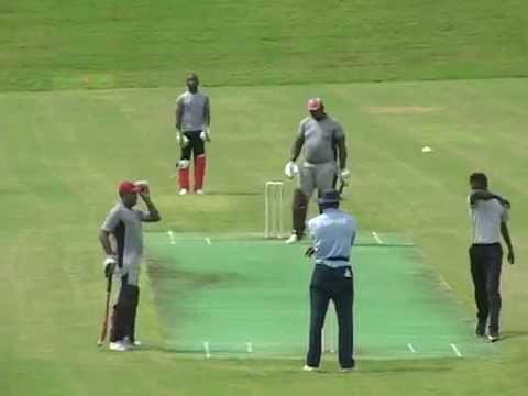 Jacksonville vs Orlando Cricket Teams 2014