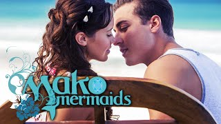 Secret Love - Does Amor have his hands in this? | Mako Mermaids