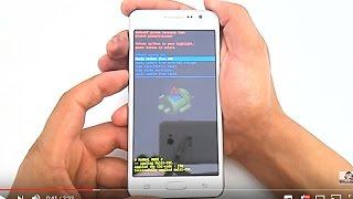 Como Formatar Galaxy Gran Prime Duos SM-G530, G530BT, G530H, G531, G531BT, G531H, Desbloquear thumbnail