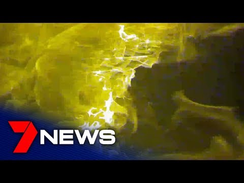 Grandmother targeted by bikies in Elizabeth Downs arson attack | Adelaide | 7NEWS