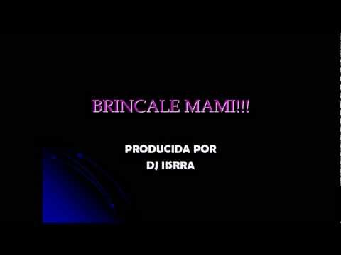 BRINCALE MAMI(3BALL MIX)_DJ IISRRA.avi