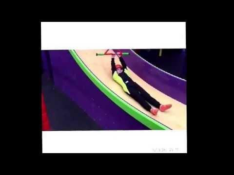 Velocity trampoline park wigan