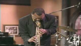 "AQUI Y AJAZZ, RONNIE LAWS ""FRIENDS AND STRANGERS"""