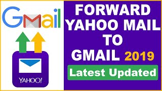 How To Forward Yahoo Mail to Gmail |Automatic email forwarding in Yahoo Mail | Yahoo Mail Forwarding