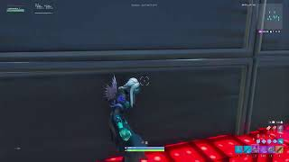NEW STYLE FOR HOT SKIN (NIGHT) FORTNITE