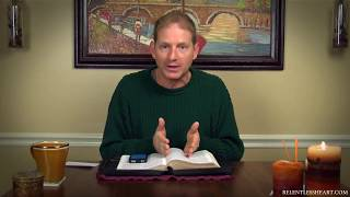 Having Faith in FAITH vs Faith in God - Part 3 of 3