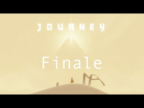 Journey: Immersed in a Powerful Experience - Finale