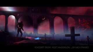 Poet Anderson ...Of Nightmares Animated Excerpt