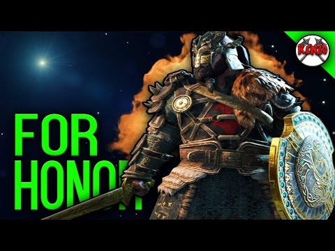 MY WARLORD MUST BE STOPPED FLAWLESS DUELS! - For Honor High Level Warlord
