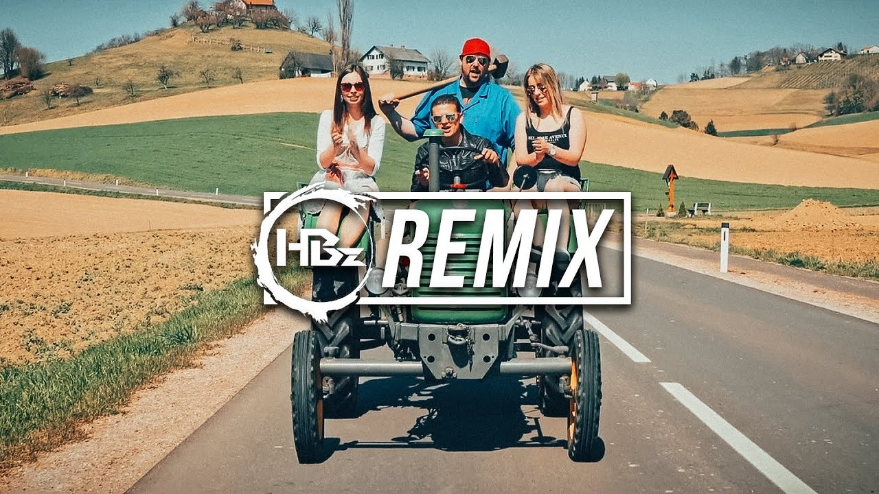 Download Stefan Rauch feat. Petutschnig Hons - 15er Steyr (HBz Bounce Remix) | Videoclip