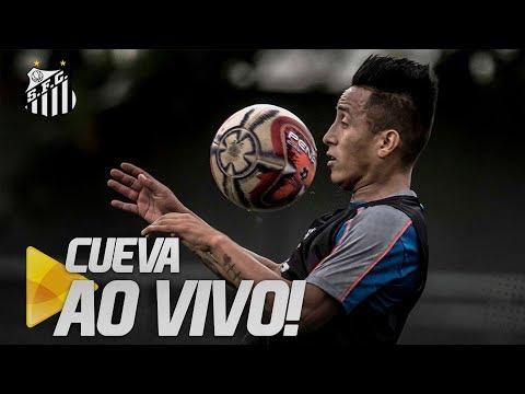 CUEVA | COLETIVA AO VIVO (01/03/19)