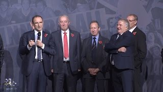 Nottingham Forest's John Robertson inducted into the Hall of Fame