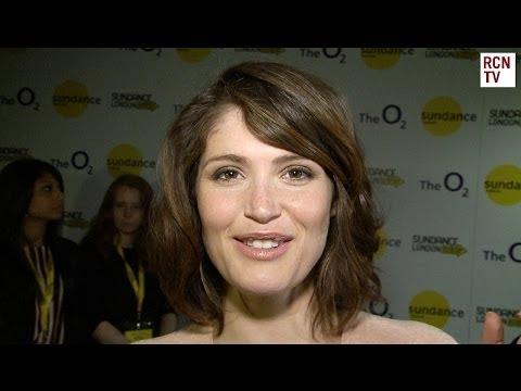 Gemma Arterton Interview The Voices Premiere