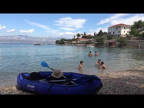Sutivan (Brač), Croatia | (4K Ultra HD)