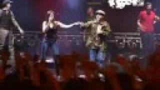 Fettes Brot - Live Colorline Arena Hamburg Part 4