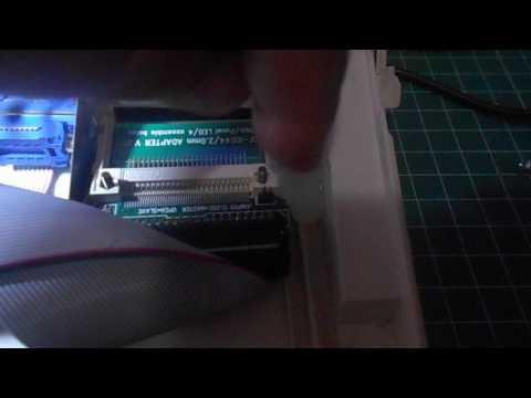 AmigaStore pegote adaptadores