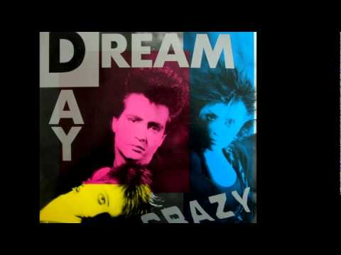 Daydream - Crazy (R.E. Crazy Day Remix) [Audio Only]