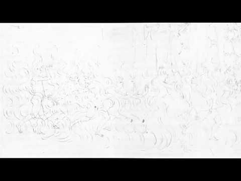 Botticelli's Dante: Purgatorio: Cantos 24-27