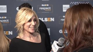 GLSEN Awards: Judith Light On Bette Midler And 'The Politician' Finale | MEAWW
