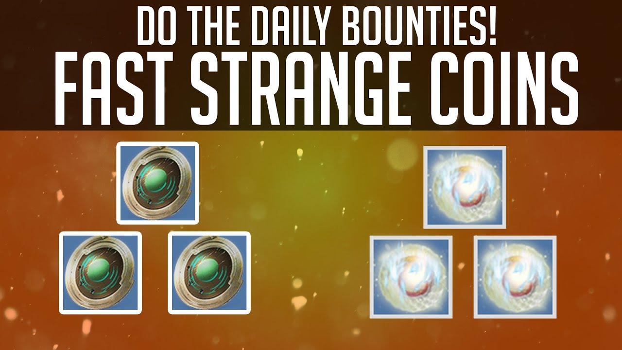 Destiny need strange coins amp motes of light destiny taken king fast