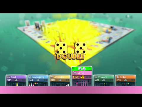 Monopoly plus CRAZY fun WINS VS LOSE !!! AWESOME game play !!!! |