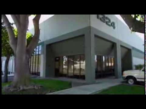 Kifer Industrial Park Business Center in Sunnyvale, CA
