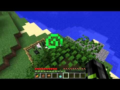 Minecraft 1.8: Snapshot 14w27a Кролики и тут и там!