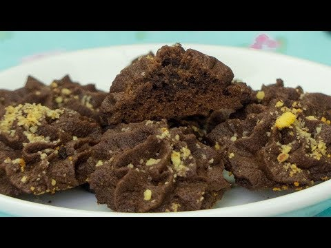 sablés-viennois-au-chocolat---ces-biscuits-très-délicieux-se-préparent-rapidement.-|-savoureux.tv