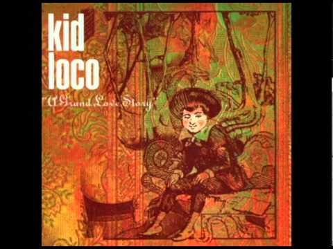 La Seduzione - Kid Loco