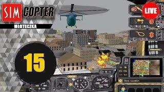 Live: SimCopter (1996) #15