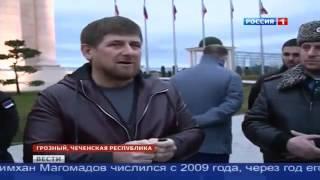 В Чечне сдался властям один из лидеров бандподполья Зелимхан Магомадов
