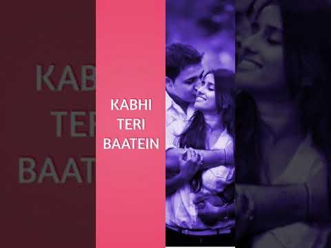 new-full-screen-status-《or-kuch-na-jaanu-bas-itna-hi-jaanu-tujhme-rab-dikhta-hi-yaara-me-kya-karu》