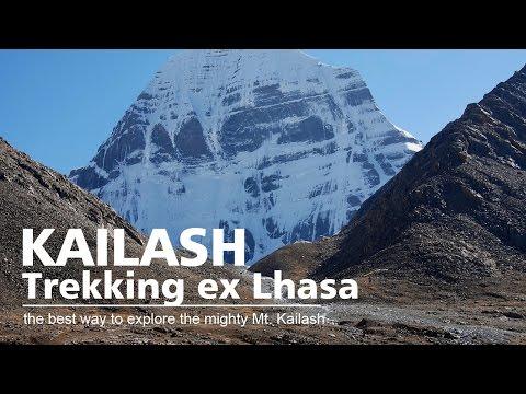 Kailash Manasarovar Tour From Lhasa - Max Holidays
