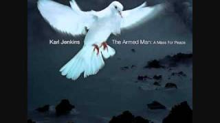 Watch Karl Jenkins Torches video