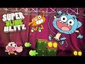 The Amazing World of Gumball | Super Slime Blitz Game | PLAY NOW! | Cartoon Network