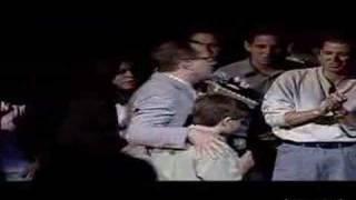 Yo Te Busco-Marcos Witt y Su Hijo Jonathan