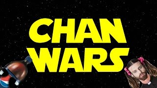 Chan Wars - Quem é o pedófilo agora?