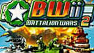 CGR Undertow - BATTALION WARS 2 for Nintendo Wii Video Game Review