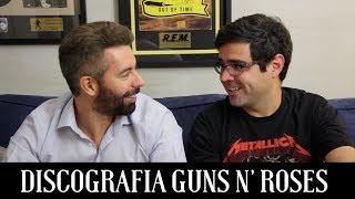 Baixar Analisando a discografia do Guns n' Roses | Conversa de Botequim | Alta Fidelidade